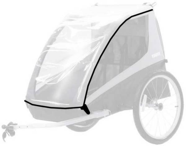 Thule Coaster/Cadence Bike Trailer Rain Cover product image