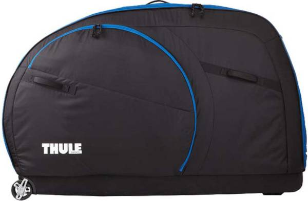 Thule RoundTrip Traveler Bike Travel Case product image