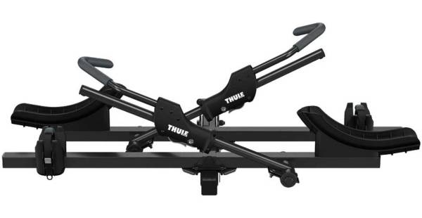 Thule T2 Classic Hitch Mount 2-Bike Rack – 2'' Receiver product image