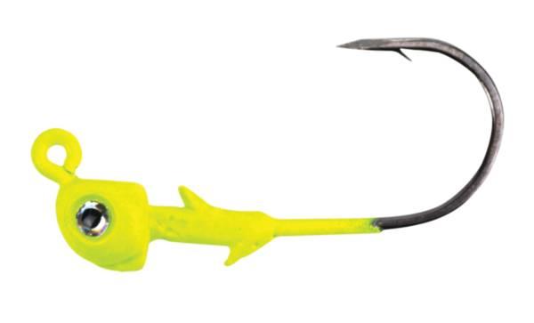 Trokar Boxing Glove Jig Head - 3 Pack product image