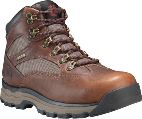66f98ac3ce6 Timberland Men s Chocorua Trail 2.0 Mid GORE-TEX Hiking Boots ...
