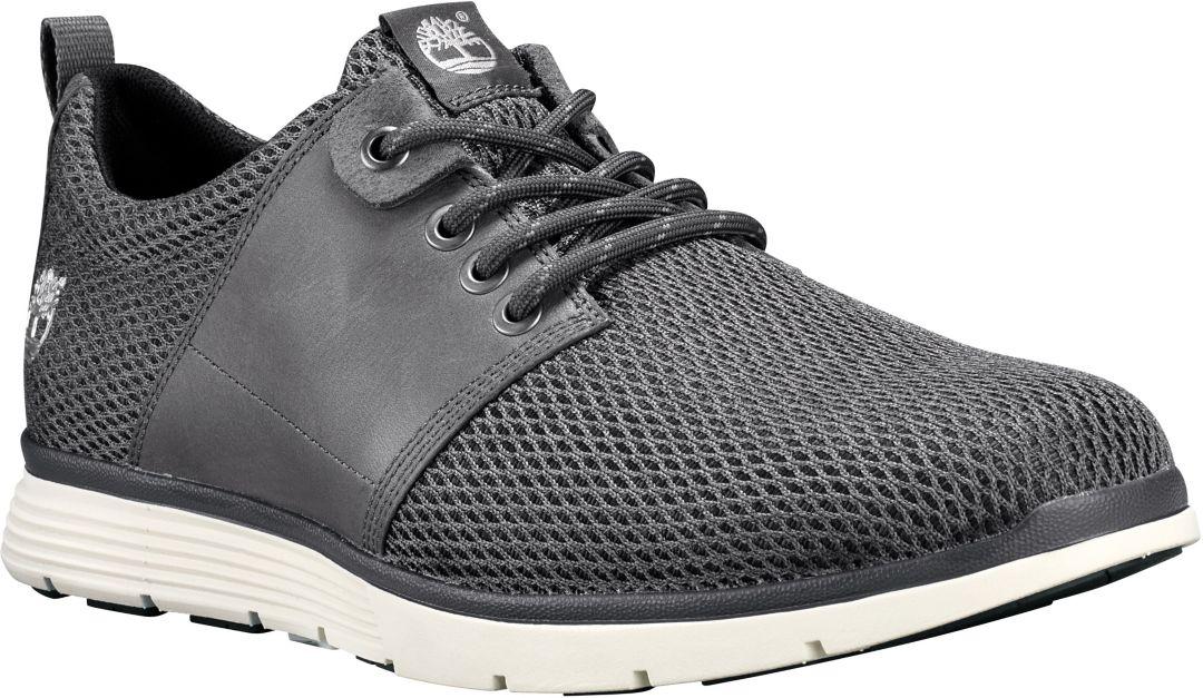 TIMBERLAND MEN'S KILLINGTON Chukka Boots Mesh Leather Sneaker Boots
