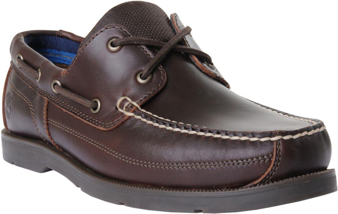 cb63f385da Timberland Men's Piper Cove Boat Shoes | DICK'S Sporting Goods