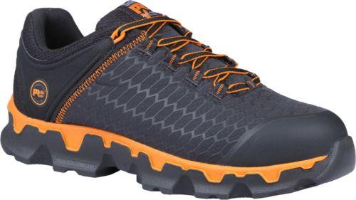 c334f4ce802 Timberland PRO Men s Powertrain Sport Alloy Toe EH Work Shoes ...