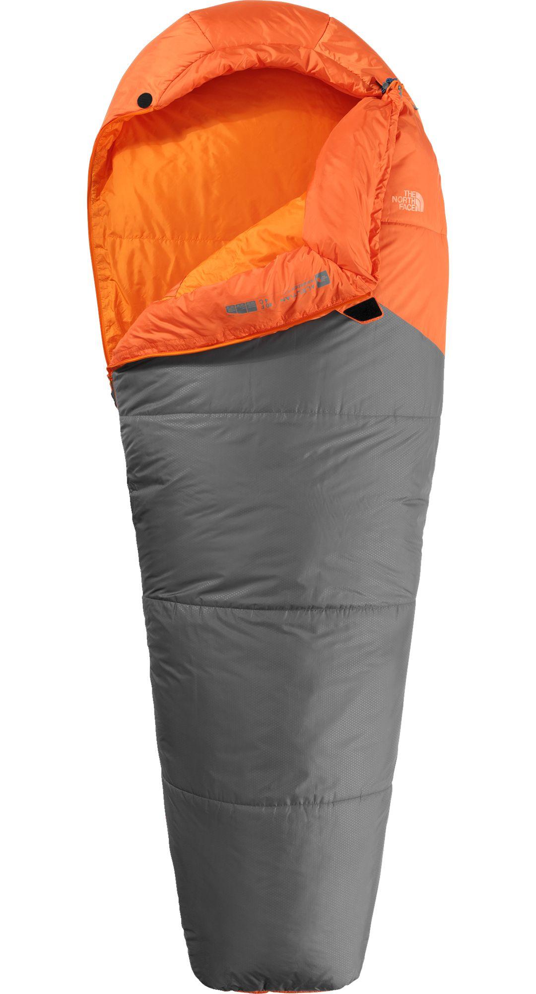 bc8f642f1 The North Face Aleutian 40° Sleeping Bag