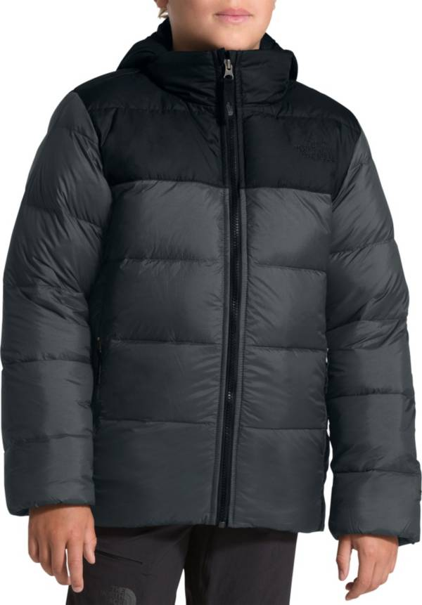 The North Face Boys' Double Down Triclimate Jacket product image