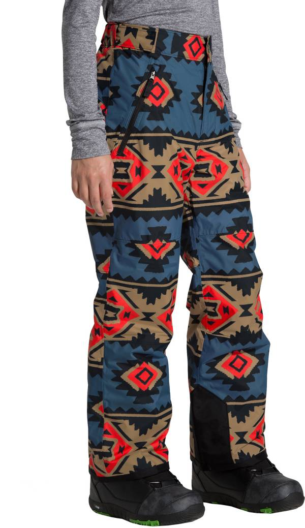 The North Face Boys' Freedom Insulated Pants product image