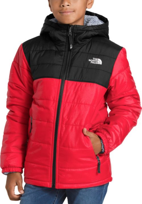 075a1e9a37ca The North Face Boys  Mount Chimborazo Reversible Hoodie. noImageFound.  Previous. 1. 2. 3