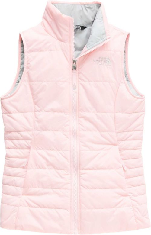 The North Face Girls Harway Insulated Vest Dicks Sporting Goods