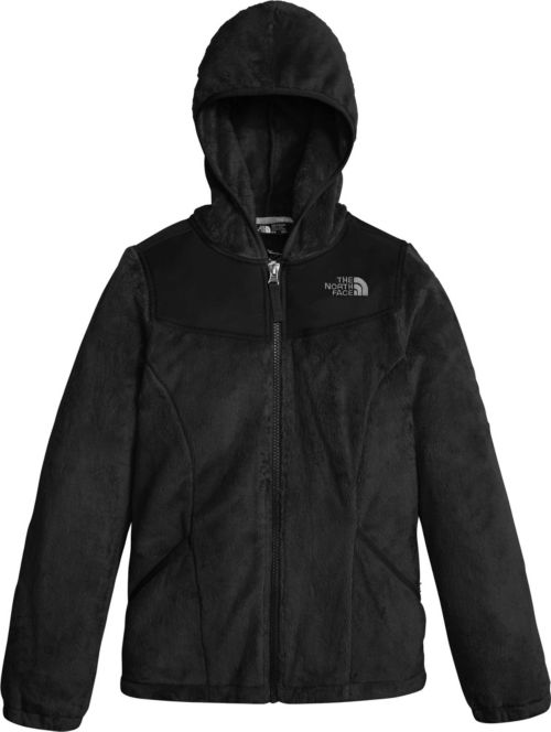 03f8dd6d4b25 The North Face Girls  Fleece Oso Hoodie - Past Season