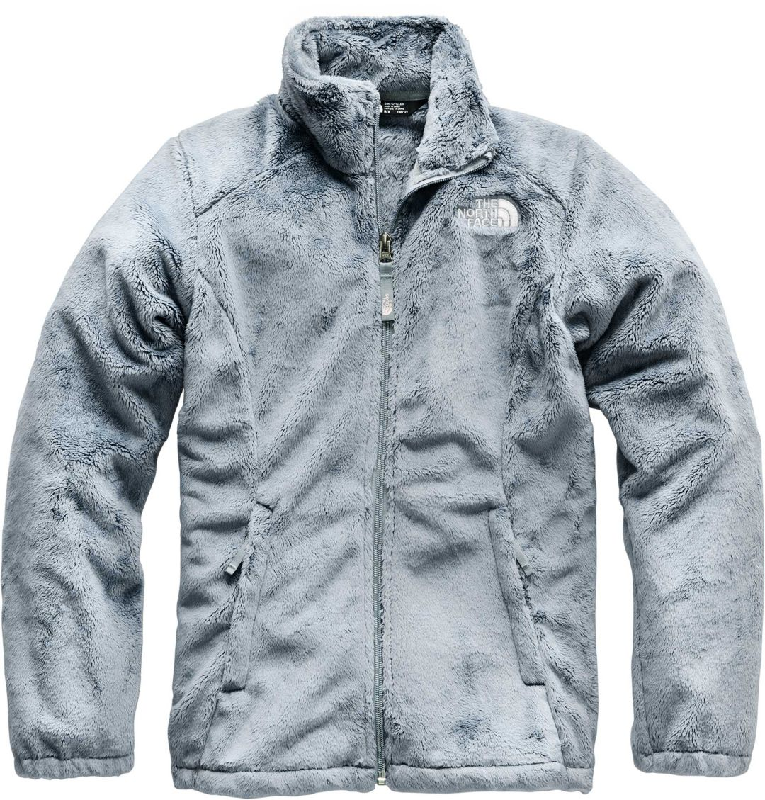 5f22596f7 The North Face Girls' Osolita Fleece Jacket | DICK'S Sporting Goods