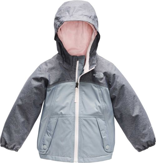 234b8a570fe4 The North Face Toddler Girls  Warm Storm Rain Jacket