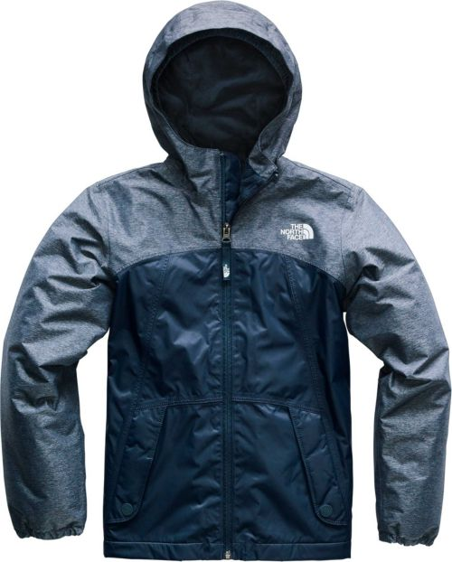 d3c04e216 The North Face Girls  Warm Storm Rain Jacket