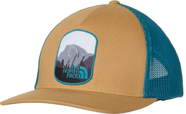 The North Face Adult Keep It Patched Trucker Hat product image