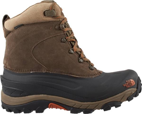 The North Face Men's Chilkat III 200g Waterproof Winter Boots product image