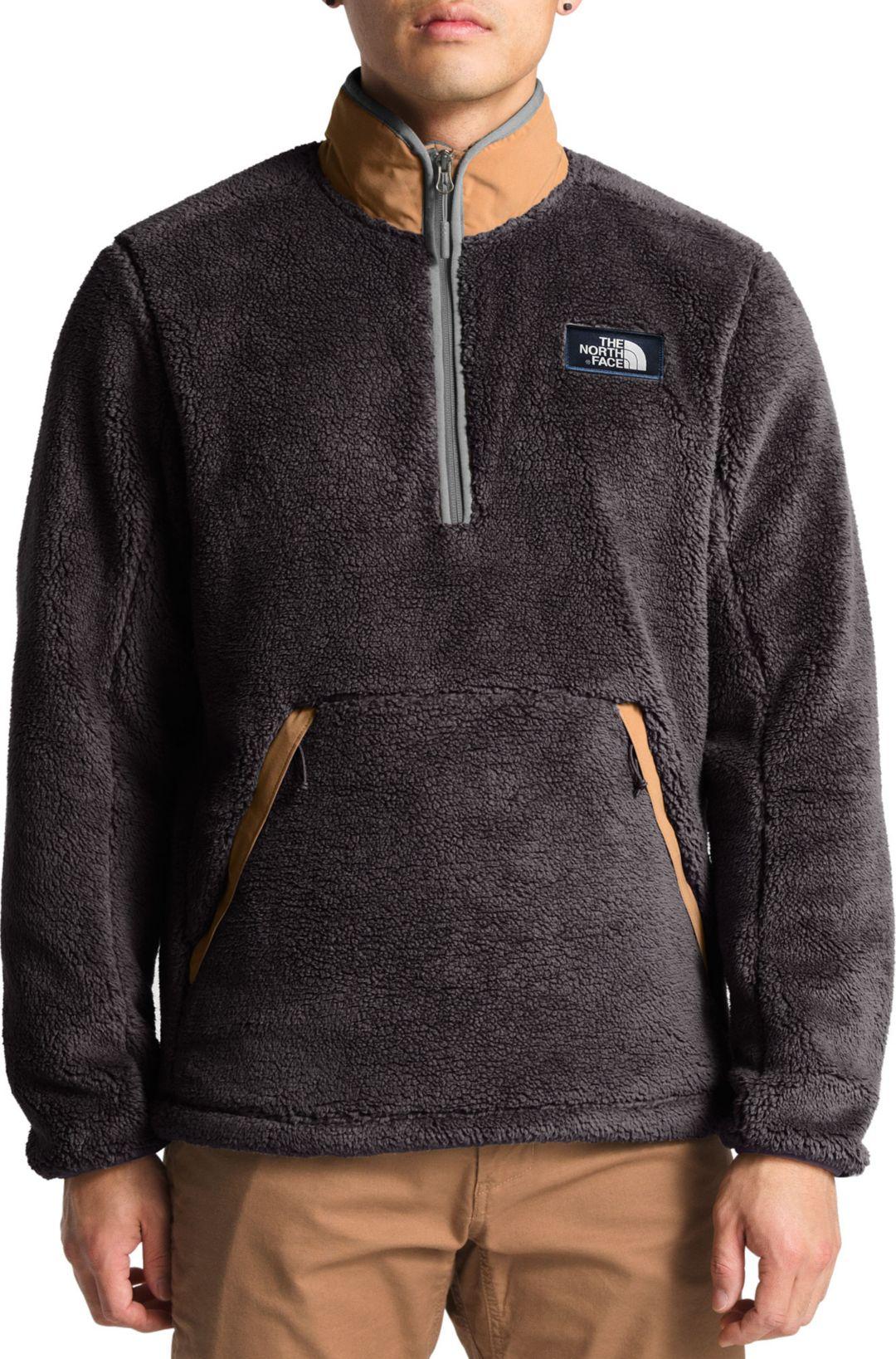 33de637da The North Face Men's Campshire Fleece Pullover