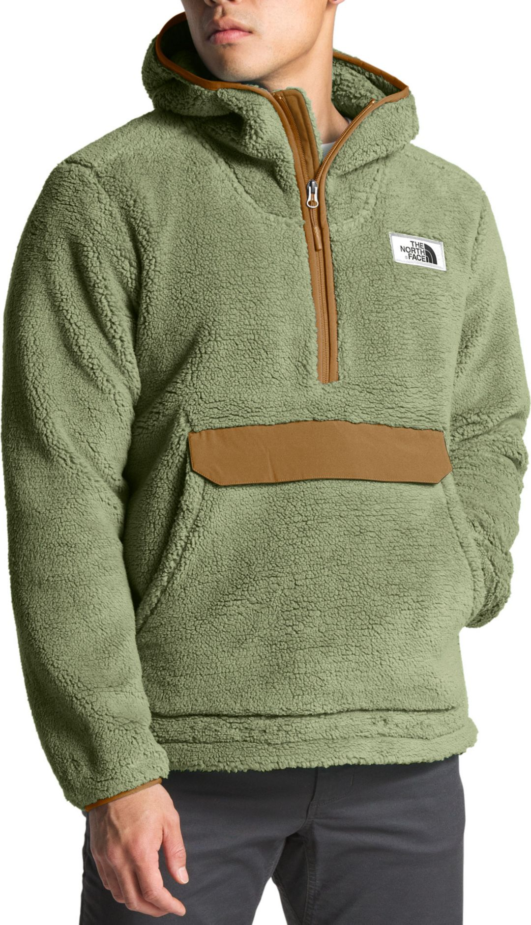 49ef33829f The North Face Men's Campshire Hoodie | DICK'S Sporting Goods