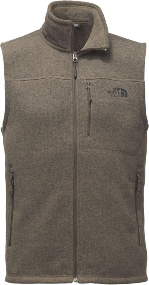 49c59a8a2 The North Face Men s Gordon Lyons Fleece Vest