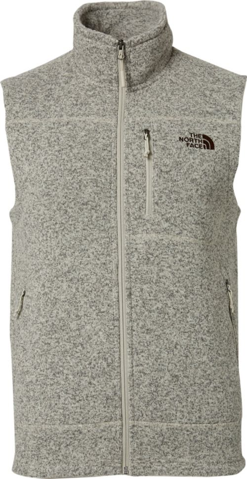 613e84e75ec6 The North Face Men s Gordon Lyons Fleece Vest. noImageFound. Previous