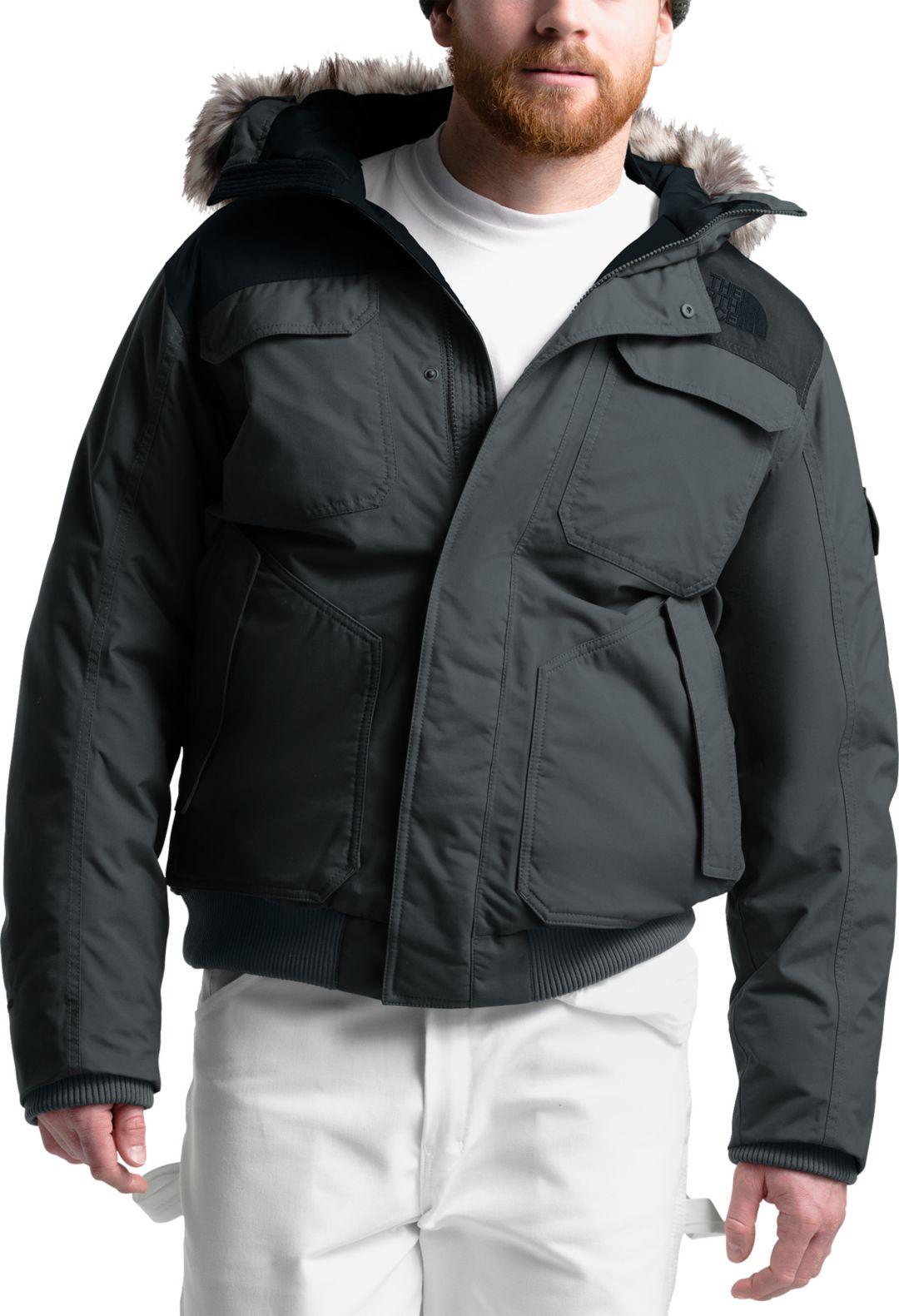 c908e937a The North Face Men's Gotham III Down Jacket