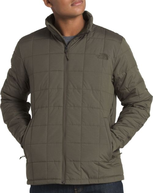 ad79daaf75 The North Face Men's Harway Insulated Jacket | DICK'S Sporting Goods