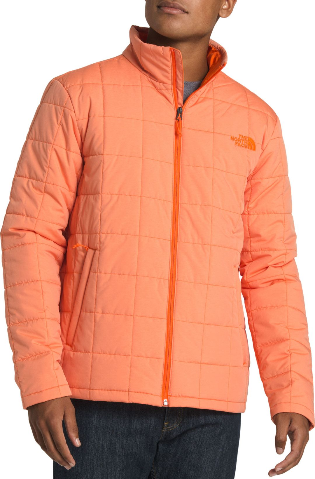 43e190806 The North Face Men's Harway Insulated Jacket