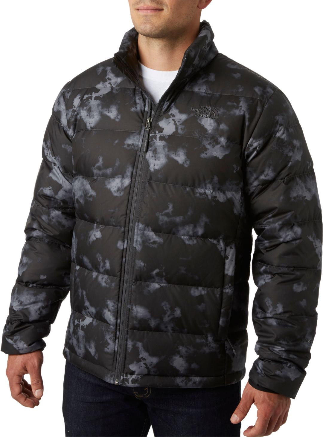f38bf0179 The North Face Men's Alpz Down Jacket
