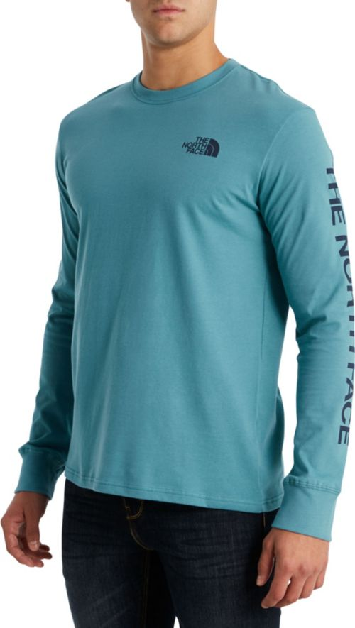 7633537b The North Face Men's Crew Long Sleeve Shirt | DICK'S Sporting Goods