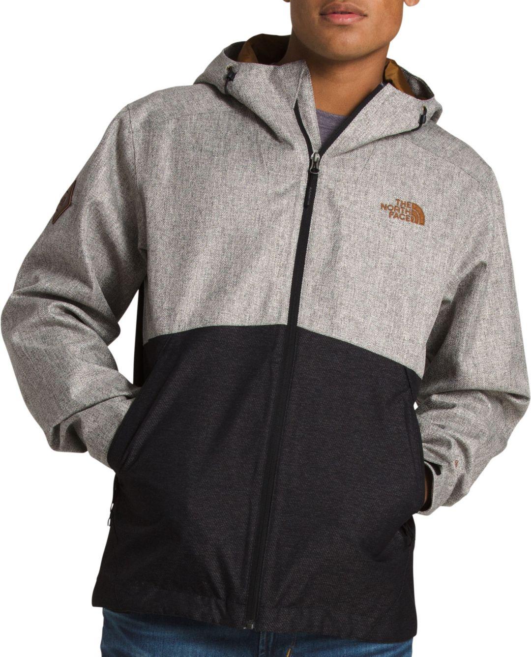 e71e19a02 The North Face Men's Millerton Rain Jacket