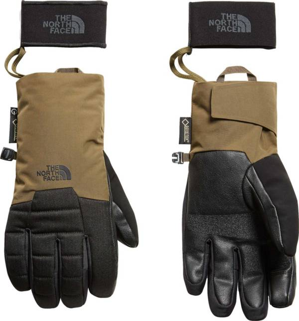 The North Face Men's Montana GORE-TEX SG Gloves product image