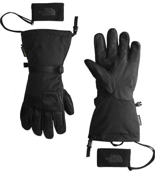 91e036271e1 The North Face Men s Powdercloud GORE-TEX Gloves