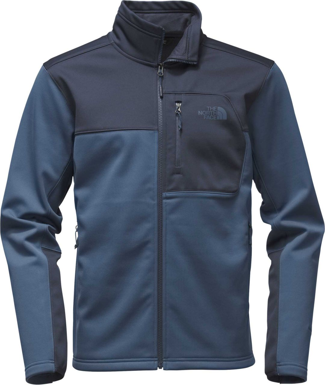 6426152af The North Face Men's Apex Risor Full Zip Jacket