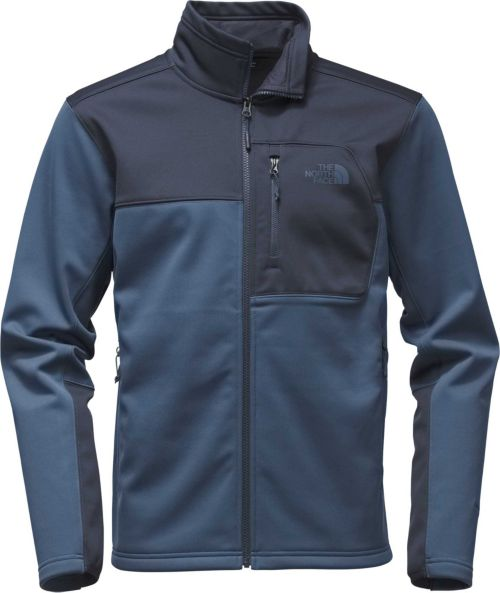 The North Face Men s Apex Risor Full Zip Jacket  08c915c77