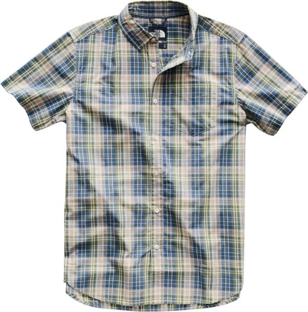 The North Face Men's Hammets Short Sleeve Shirt product image