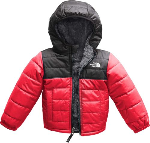 ad06b35ef524 The North Face Toddler Boys  Mount Chimborazo Reversible Jacket ...