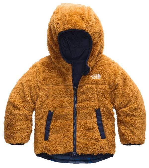 The North Face Toddler Boys' Reversible Mount Chimborazo Fleece Jacket product image