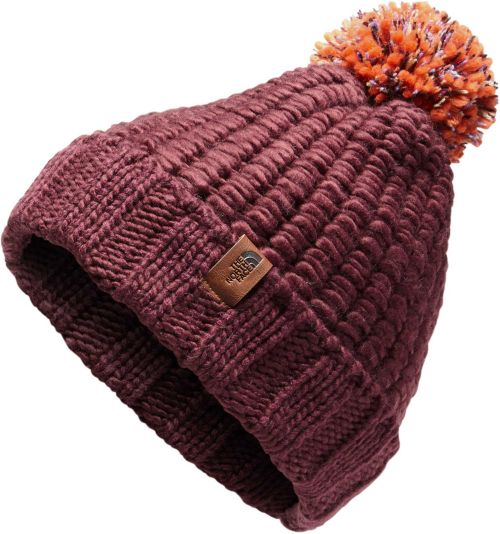 837054918b3 The North Face Women s Cozy Chunky Beanie
