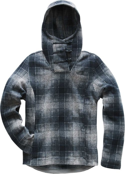 The North Face Womens Crescent Hooded Fleece Pullover Dicks