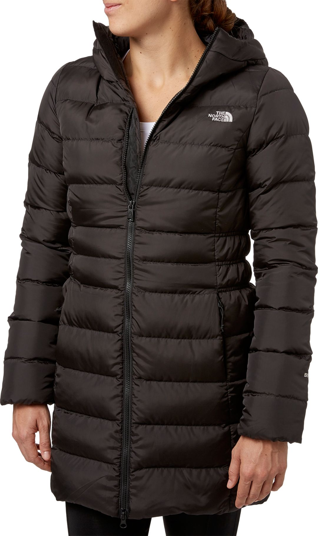 9869b0f3f The North Face Women's Gotham II Down Parka