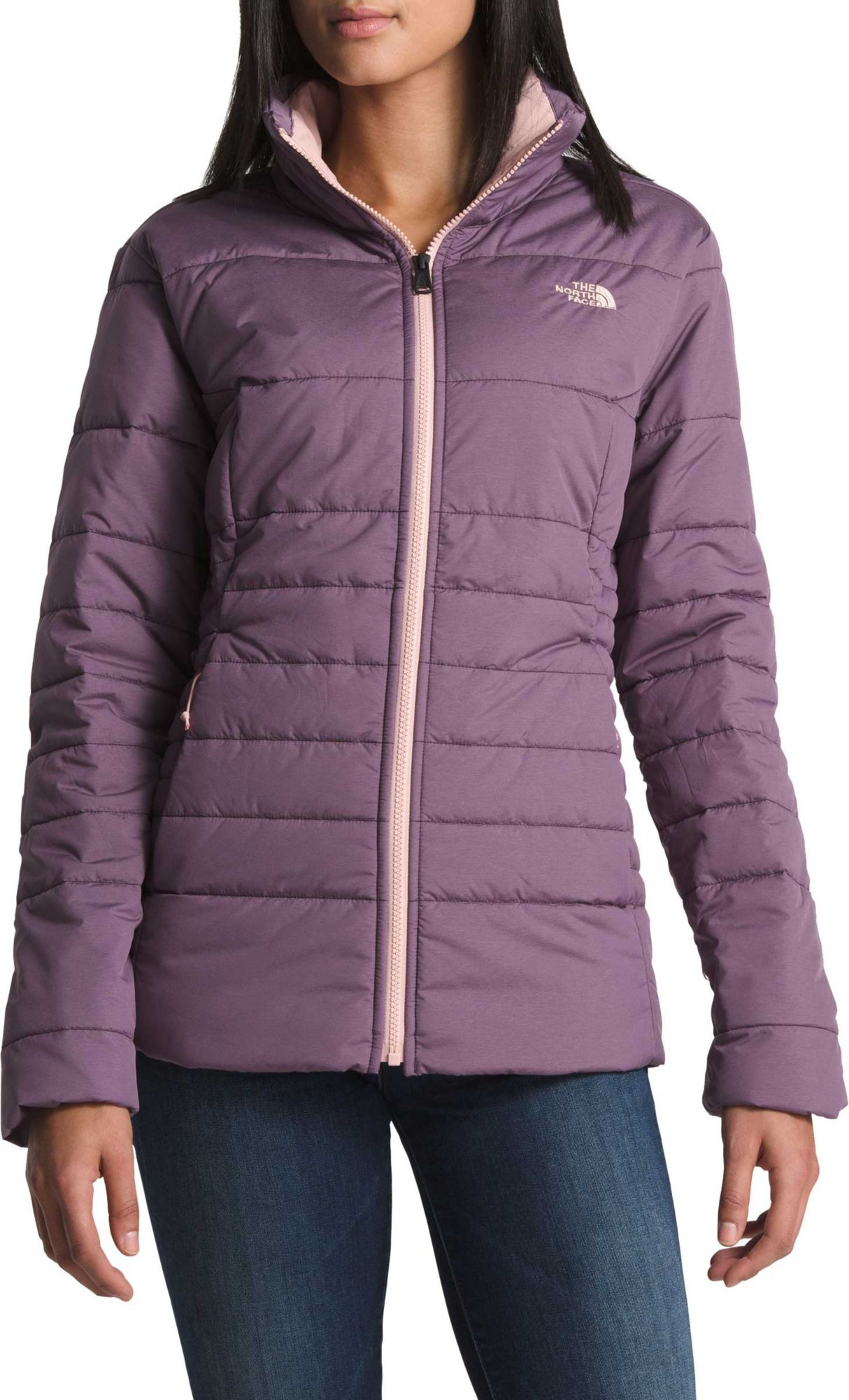 the north face women s harway insulated jacket dick s sporting goods rh dickssportinggoods com