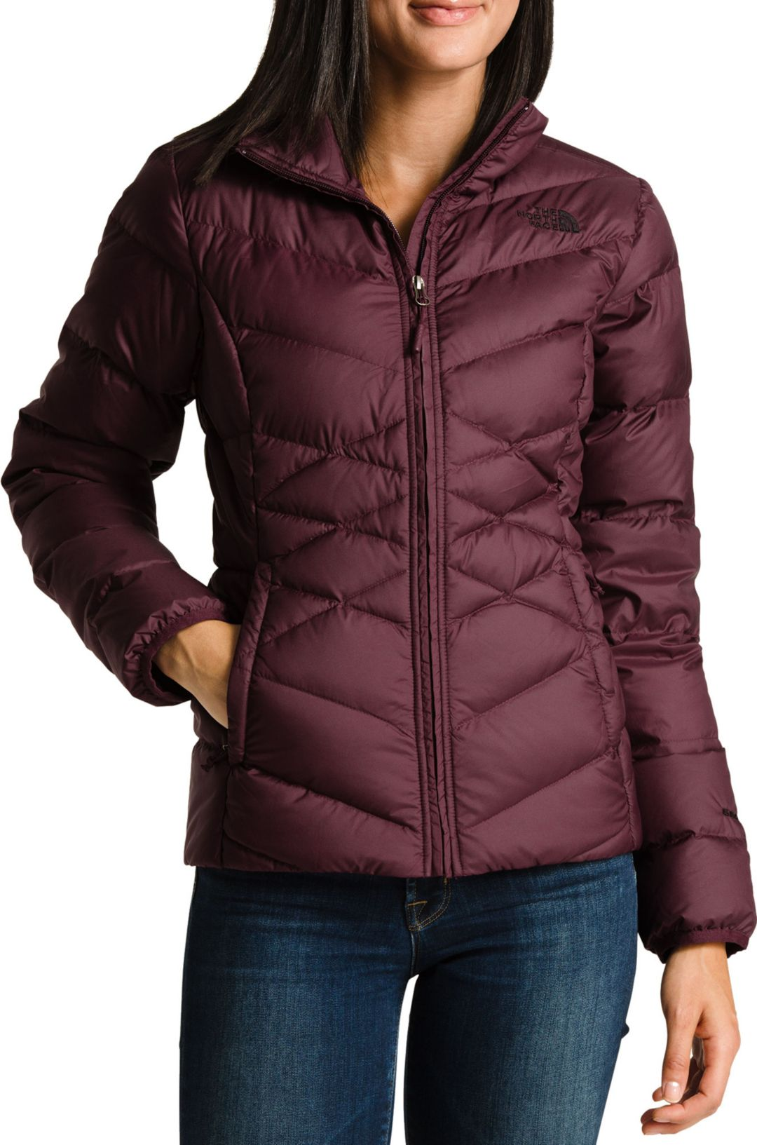 46211abbba4f The North Face Women's Alpz Down Jacket. noImageFound. Previous