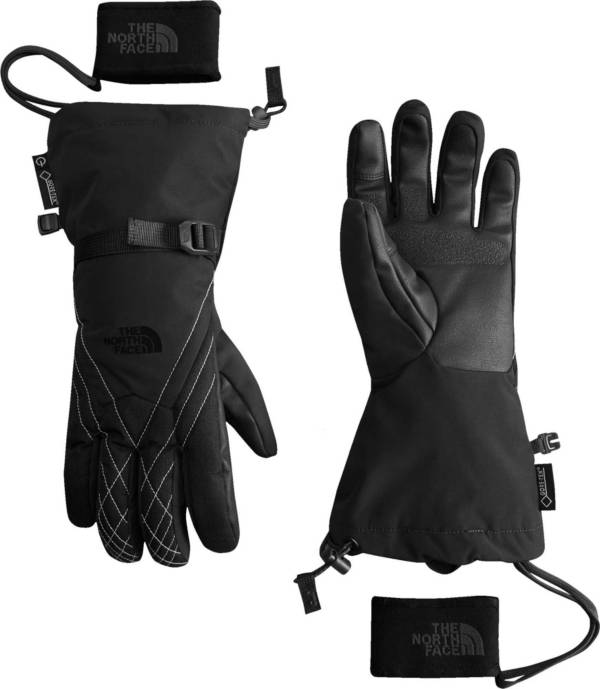 The North Face Women's Montana Gore-Tex Gloves product image