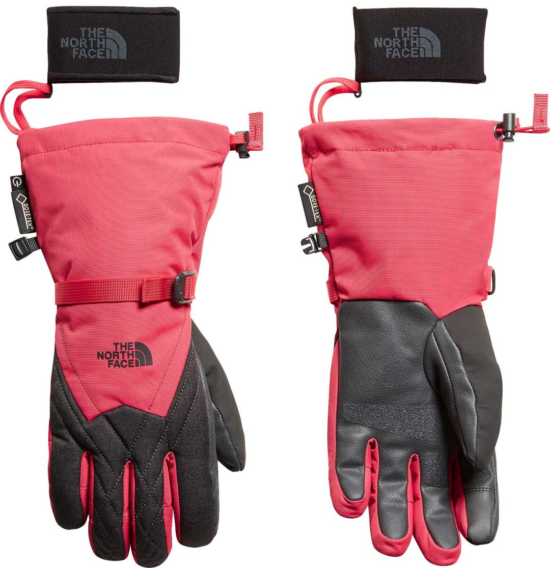 9675548b2 The North Face Women's Montana Gore-Tex Gloves