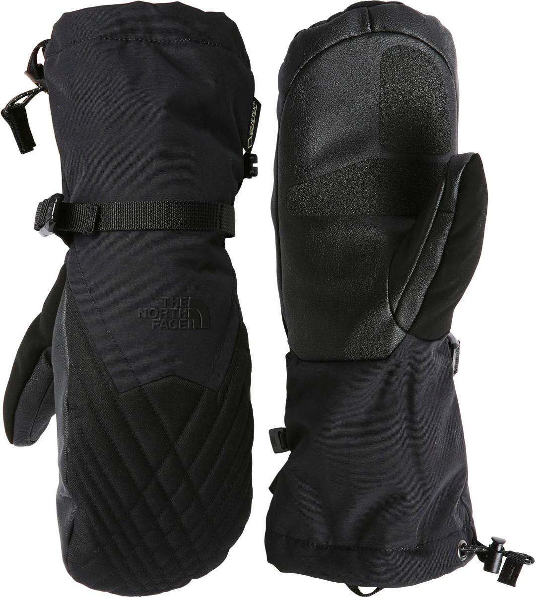 4ddcce907 The North Face Women's Montana GORE-TEX Mitt