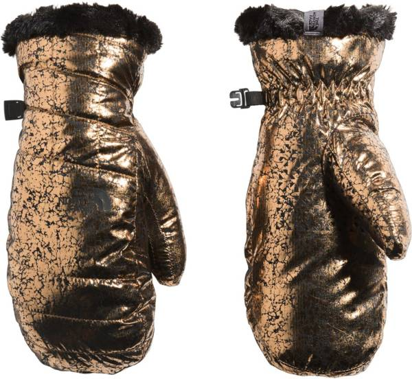 The North Face Women's Mossbud Swirl Mittens product image