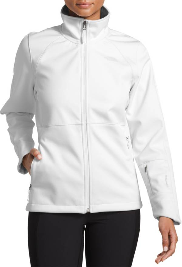 The North Face Women's Apex Risor Soft Shell Jacket product image