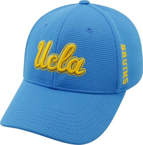 e77e70939 Top of the World Men's UCLA Bruins True Blue Booster Plus 1Fit Flex Hat.  noImageFound. Previous