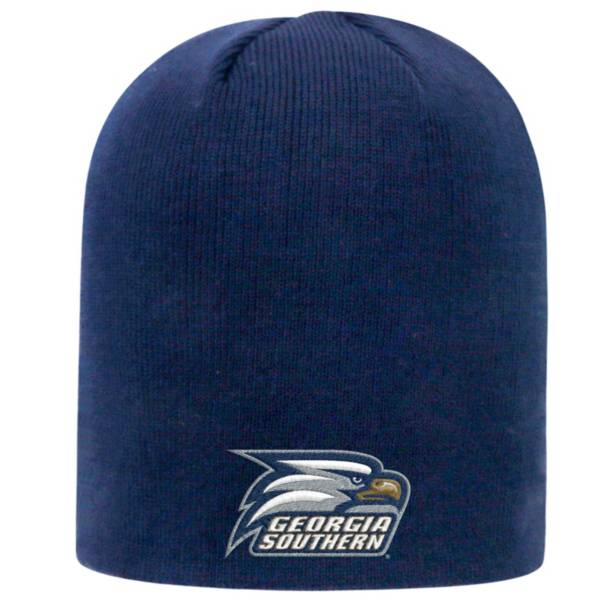 Top of the World Men's Georgia Southern Eagles Navy TOW Classic Knit Beanie product image