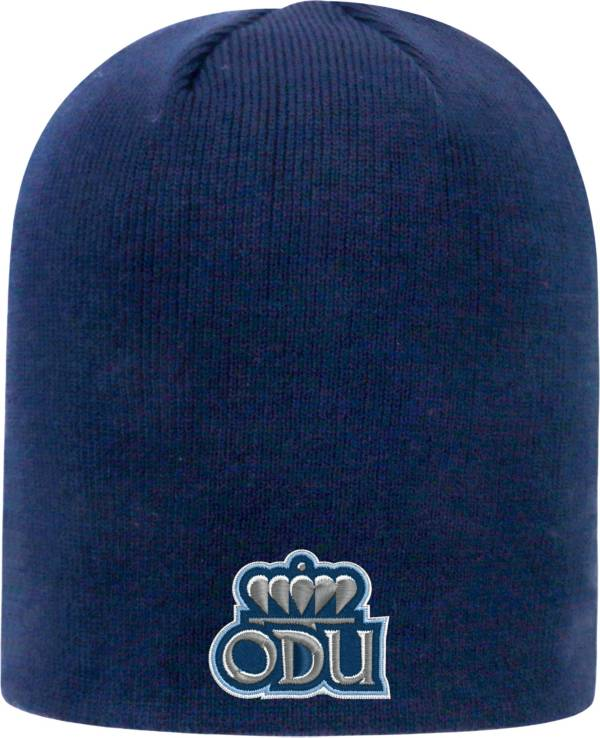 Top of the World Men's Old Dominion Monarchs Blue TOW Classic Knit Beanie product image
