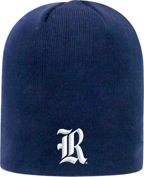 Top of the World Men's Rice Owls Blue TOW Classic Knit Beanie product image